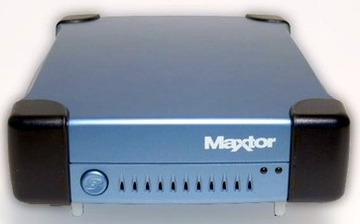 Maxtor Personal Storage 5000LE Specifications