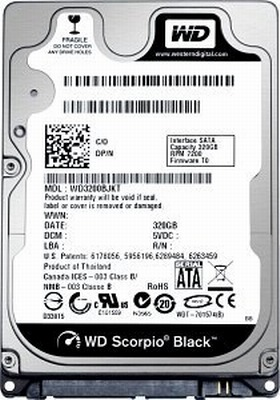 DataRecovery-ON Hard Drive Repair | Western Digital WD